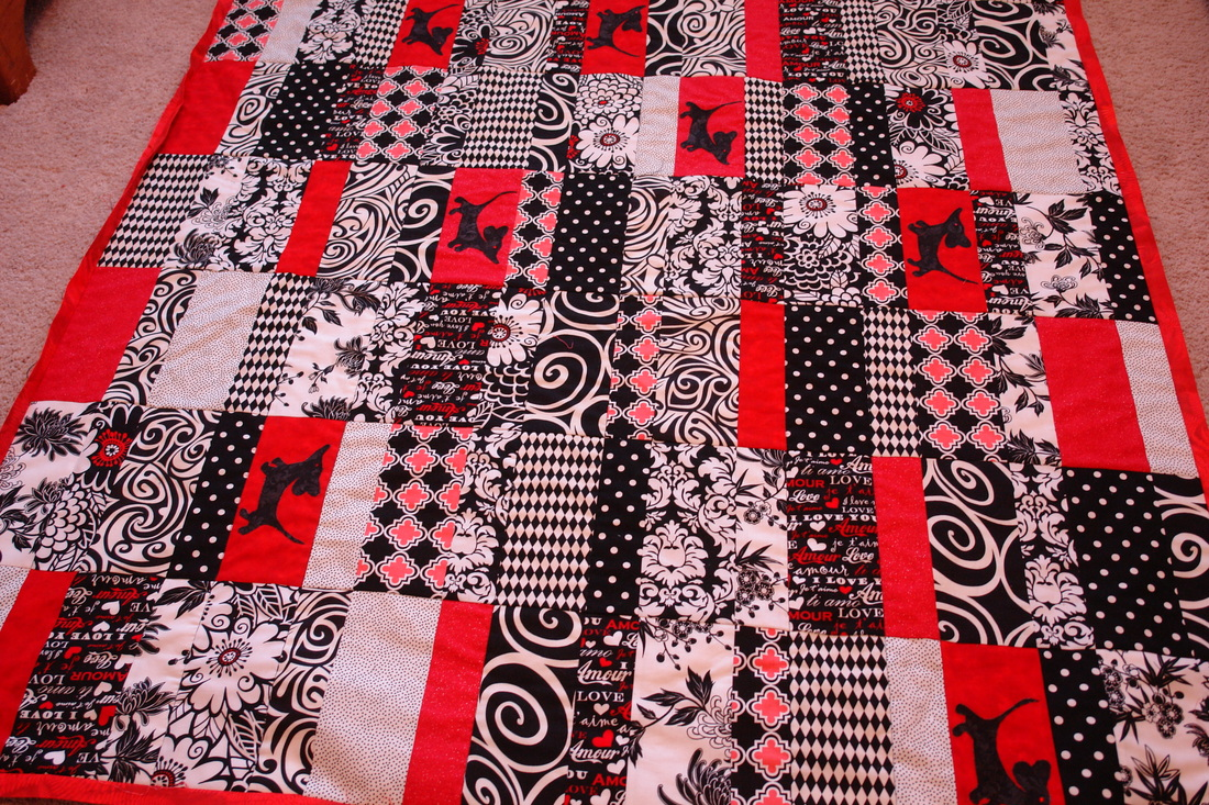Custom Babylap Quilts Welcome To Winny Wear